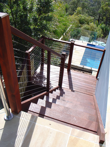 Allwood Stairs Timber Stairs And Handrails